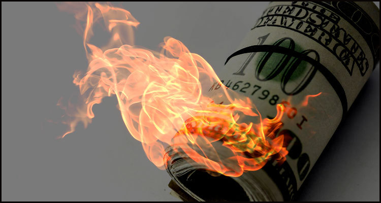 Las Vegas casino firms feeling the burn as shutdown enters its second week