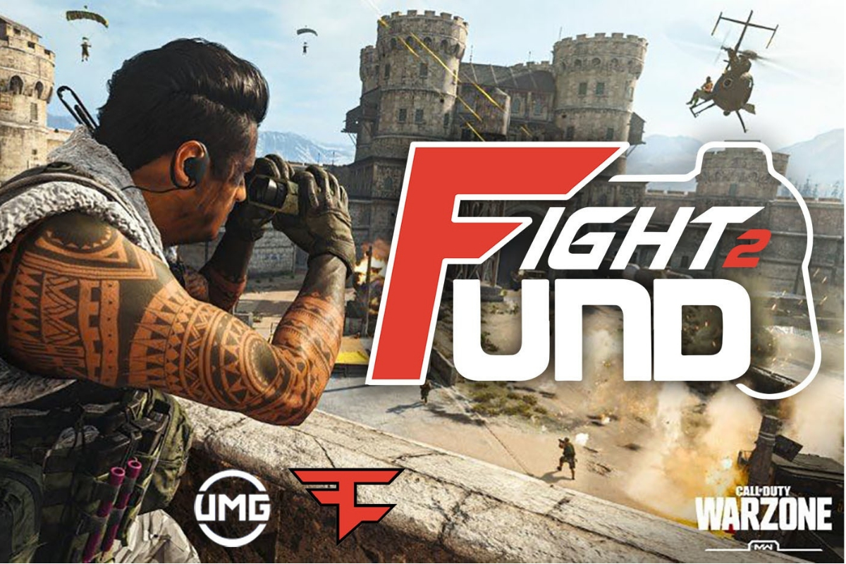 Torque Joins Hands with FaZe Clan to Host #Fight2Fund to Combat COVID-19