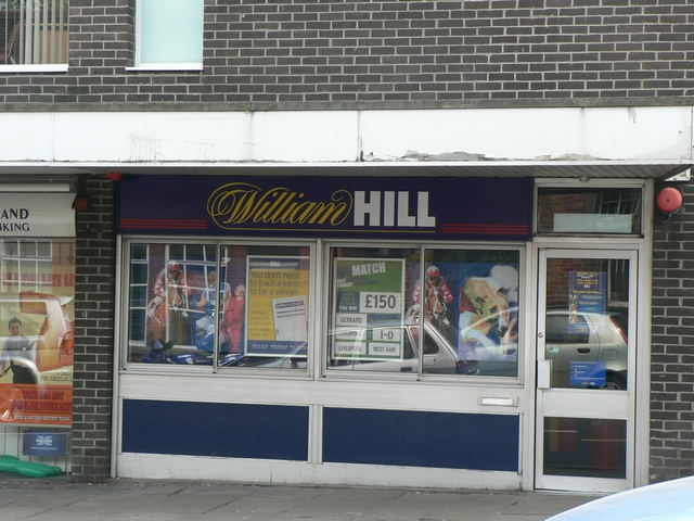 Gaming and betting shops included in UK Covid-19 rates holiday