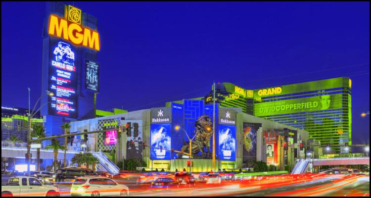 MGM Resorts International cancels share buy-back plans