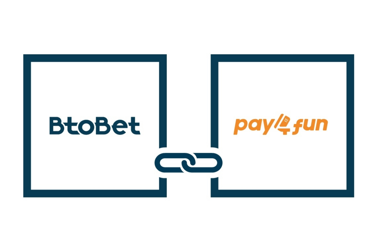 BtoBet Partners with Payment Provider Pay4Fun for Brazilian Market