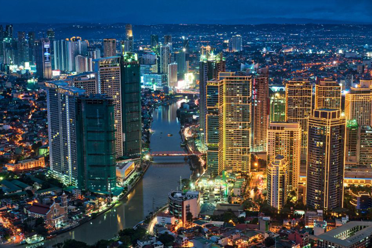 PAGCOR Suspends All Casino and Gaming Operations in Manila