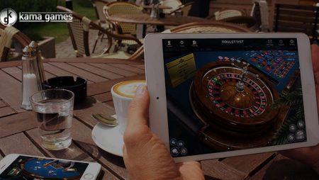 Hard Rock International and KamaGames partner to create new Hard Rock Blackjack social games app