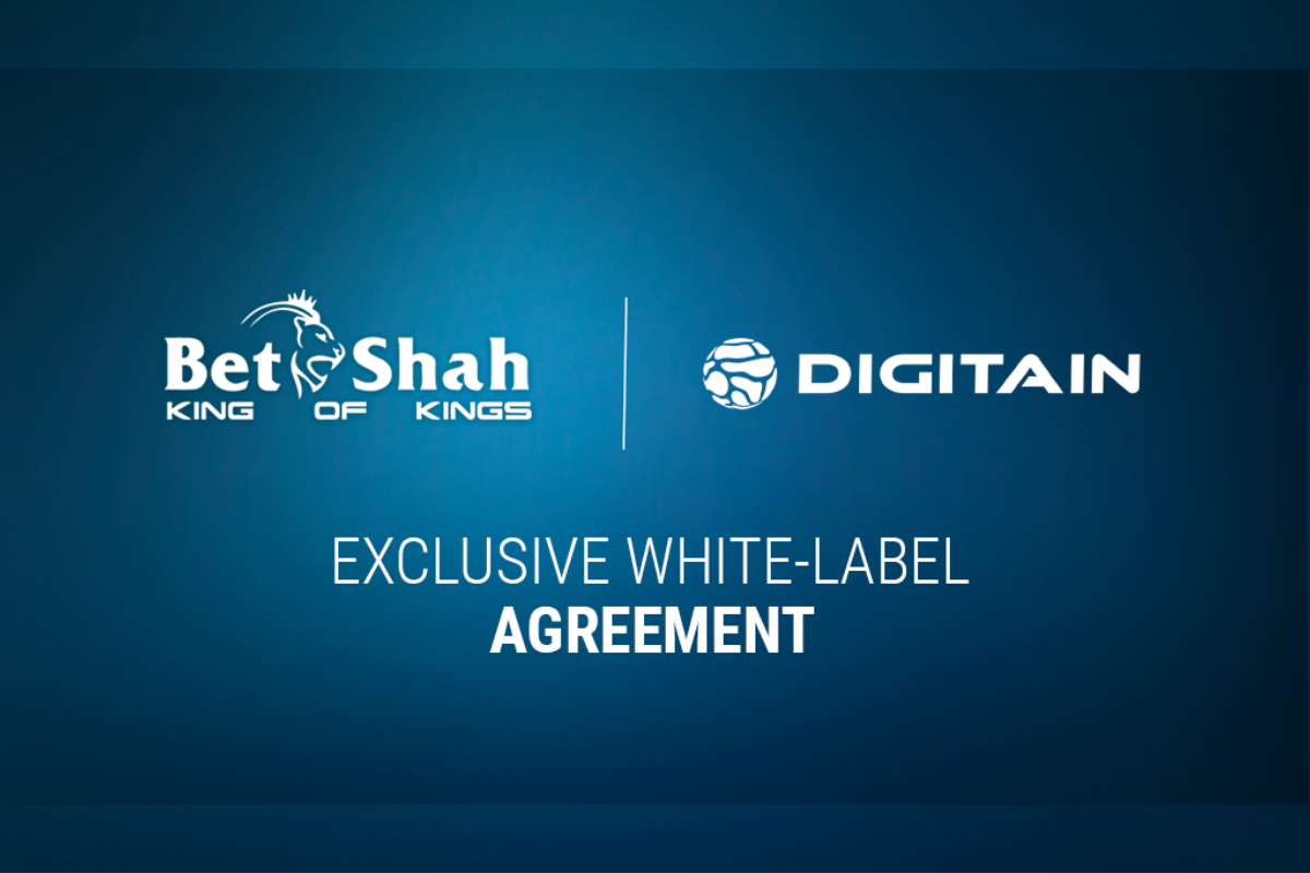 Digitain and BetShah casino and sportsbook announce their exclusive white label agreement