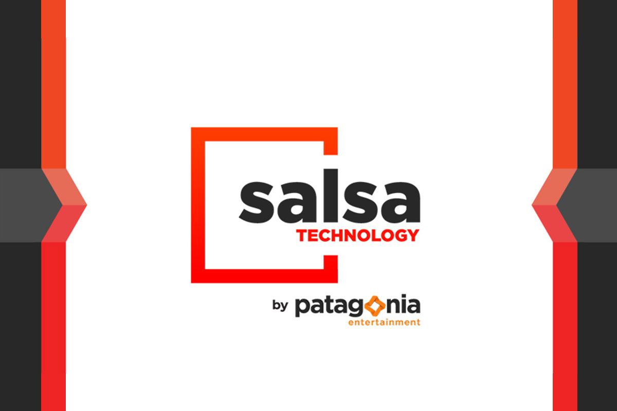 XPRESS Gaming delivers Salsa Technology games onto its platform