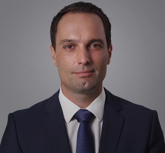 New CEO at gaming solutions firm Intralot