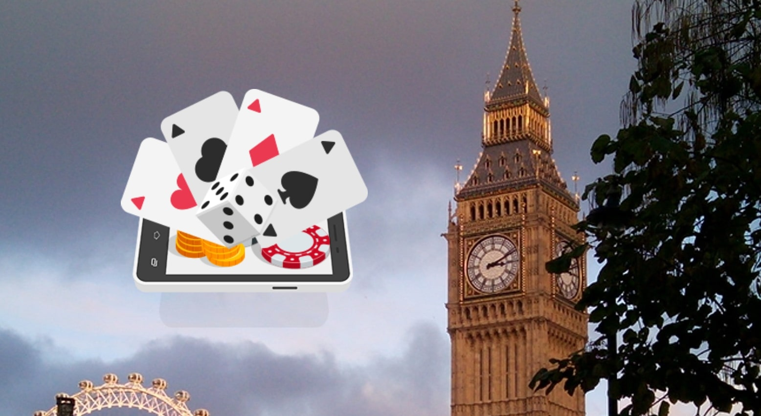 Mobile Gambling in UK Grows and Still has the Largest Share, Industry Trust Decreased