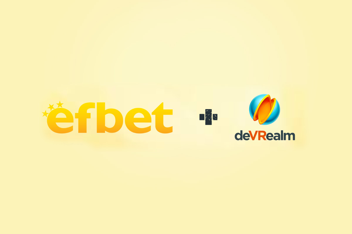 Efbet Becomes deVREalm's Majority Shareholder