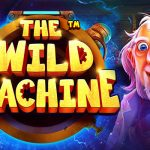 Pragmatic Play releases its second March title with its new slot The Wild Machine
