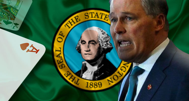 Sports betting bill signed into law in Washington State