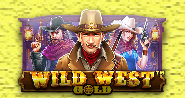 Pragmatic Play releases new western-themed video slot Wild West Gold