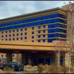 Oregon tribal casino temporarily closed due to coronavirus outbreak