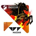 Singular significantly expands its games portfolio via new content deal with Wazdan