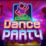 Pragmatic Play Limited hits the tiles with new Dance Party video slot