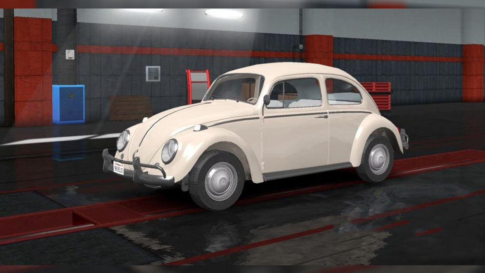 Most Common Cars Featured in Video Games