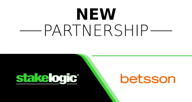 Stakelogic launches across Betsson Group brands