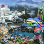 Resorts World Genting temporarily closing till April