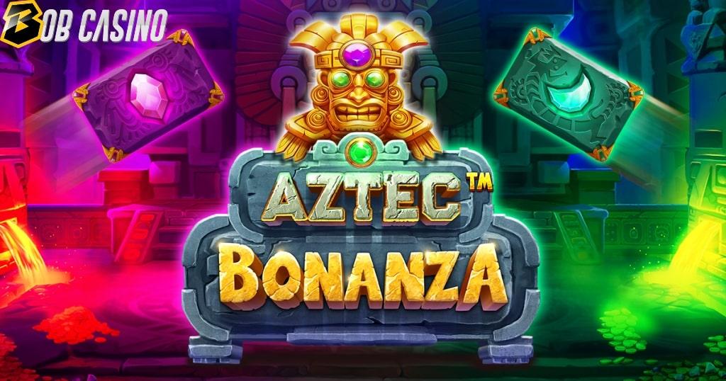 Aztec Bonanza Slot Review (Pragmatic Play)
