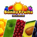 Warm winter's chill with Playson's Sunny Fruits