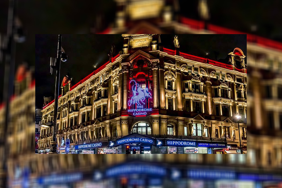 UK Government Orders Temporary Closure of Casinos and Betting Shops