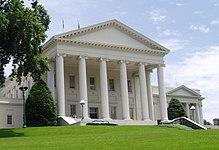Virginia opens door to casinos and sports betting