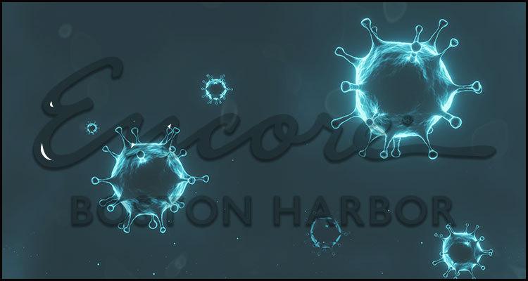 Encore Boston Harbor taking steps to fight coronavirus