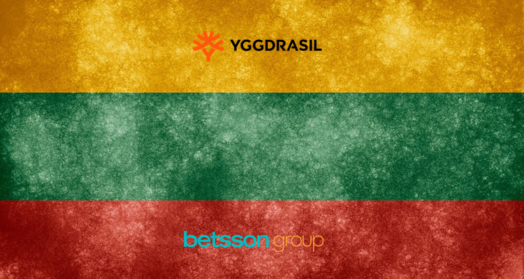 Yggdrasil inks deal with Betsson's Betsafe brand in Lithuania
