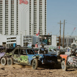 Plaza Hotel & Casino to host Casino Battle Royal Demolition Derby at The Core Arena
