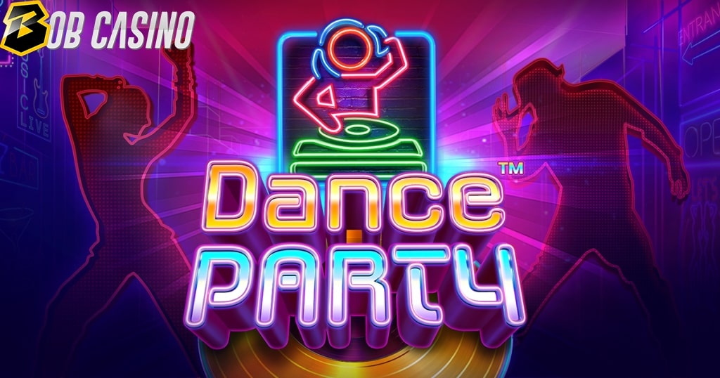 Dance Party Slot Review (Pragmatic Play)