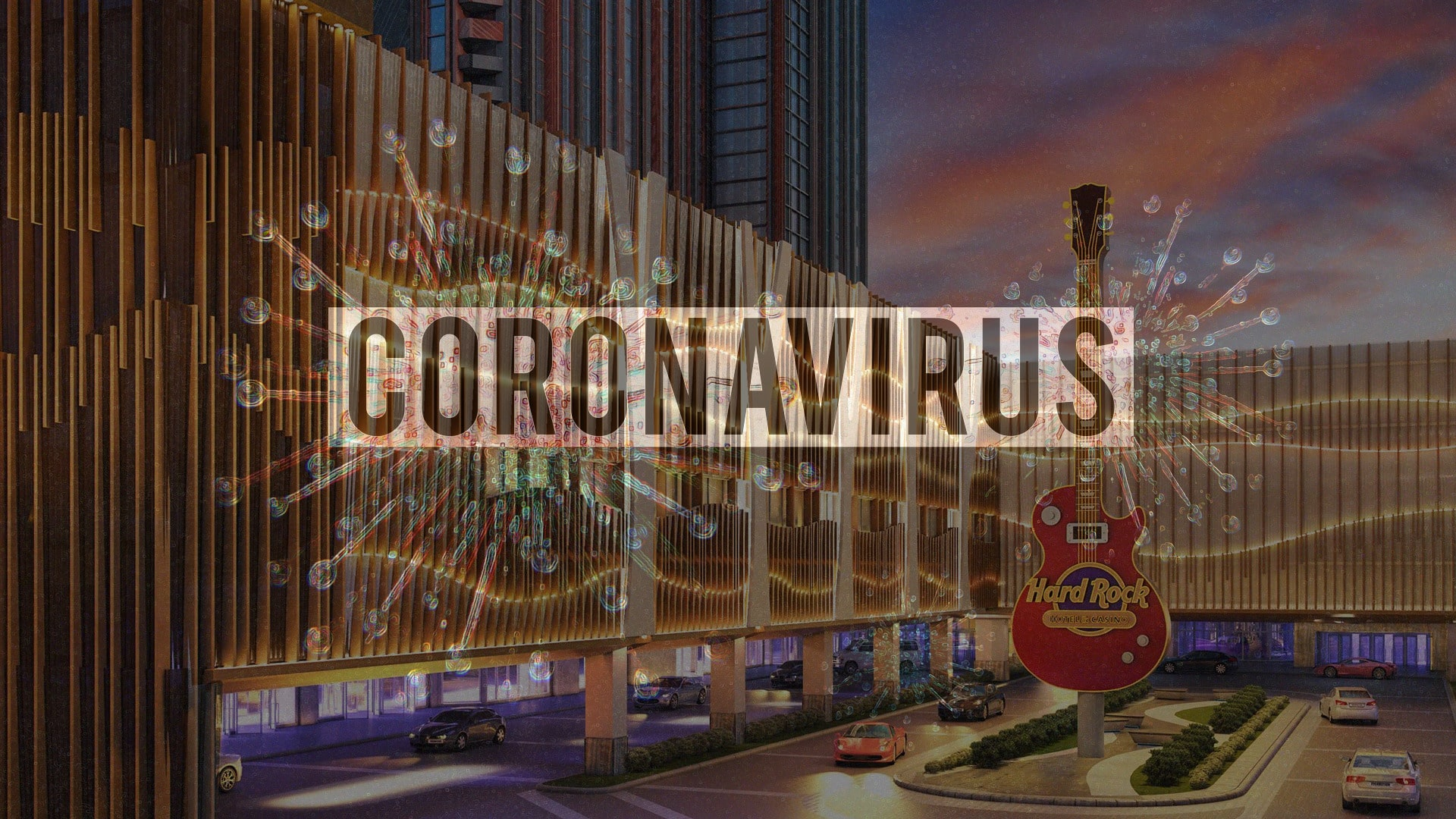 A Look Into How Atlantic City Casinos are Adjusting to the Coronavirus