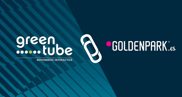 Greentube expands footprint in Spain via new partnership with Goldenpark.es