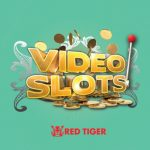 Red Tiger Gaming joins Videoslots.com's Battle of Slots and goes live with Premier Gaming
