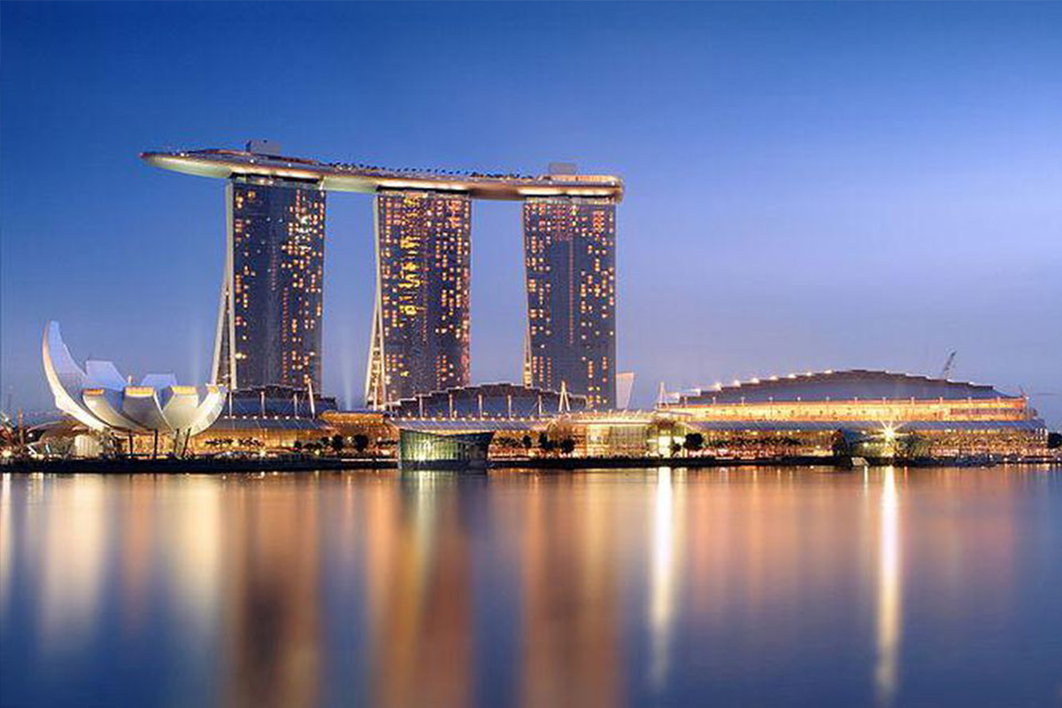 Singapore IRs Tighten Casino-entry Rules