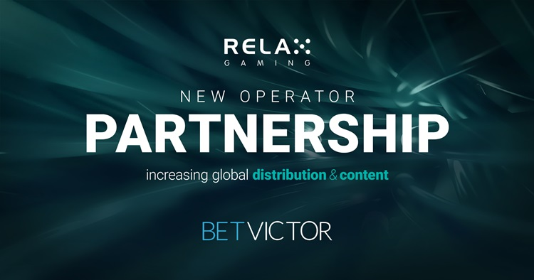 Relax Gaming further enhances its operator network courtesy of new BetVictor deal