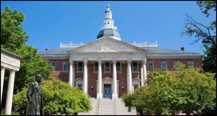 Sportsbetting legalization takes a step forward in Maryland