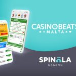 Spinola Gaming to present Premium Lottery Solutions at Casino Beats Malta