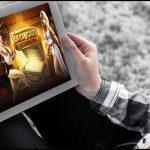 Spearhead Studios releases Lara Jones Is Cleopatra video slot