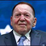 Las Vegas Sands Corporation rewards boss Sheldon Adelson