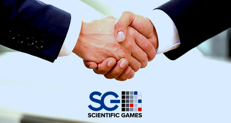 "Scientific Games enhances partnership with Connecticut Lottery to ""primary instant games provider"""