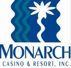 Monarch Casino and Resort reports fall