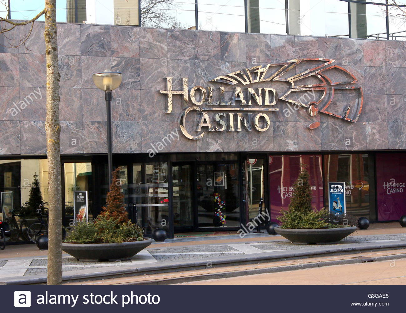 Holland Casino up 11% in 2019