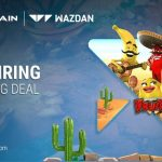 Digitain and Wazdan ink new partnership agreement as part of mutual global expansion goal