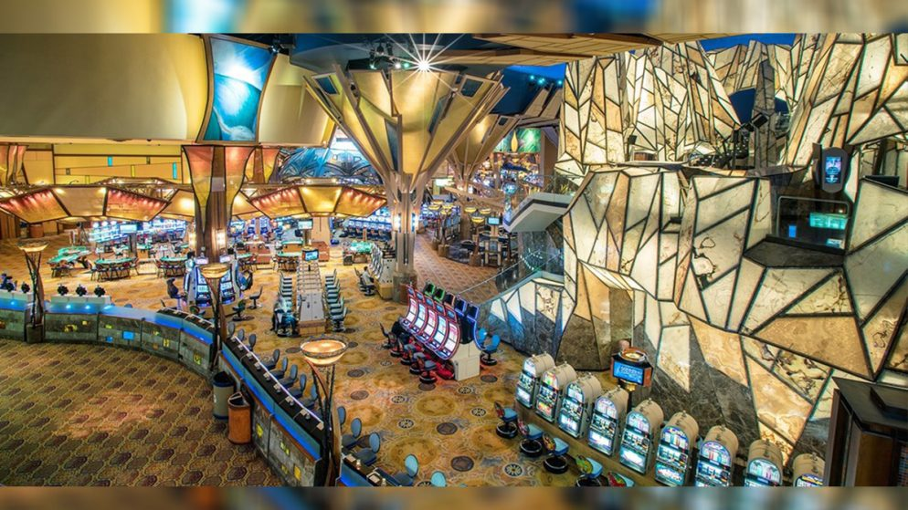 Mohegan Sun to Launch First Phase of South Korean Casino in 2022