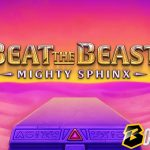 Beat The Beast: Mighty Sphinx Slot Review (Thunderkick)