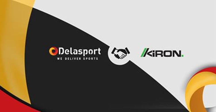 Delasport to serve as Kiron Interactive's new Virtual Sports Provider