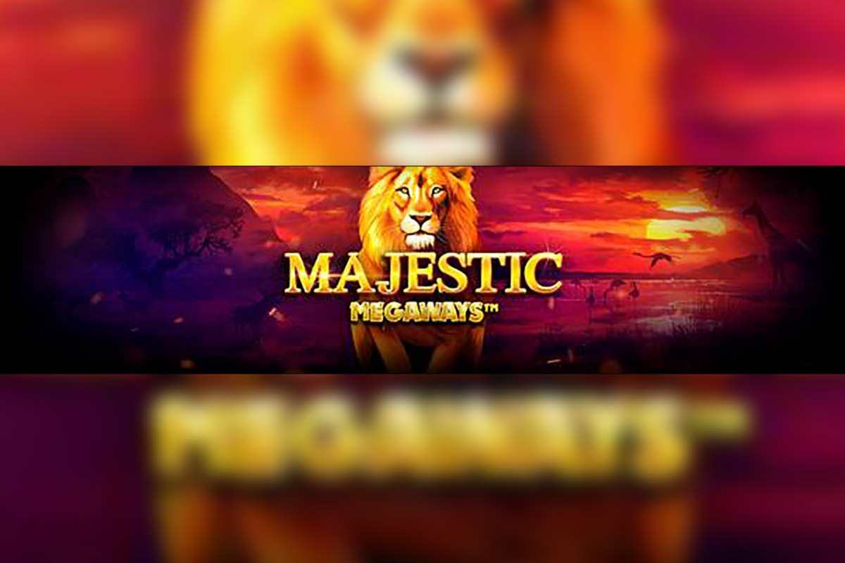 iSoftBet roars into action with Majestic Megaways