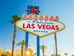 Las Vegas casinos closed until May