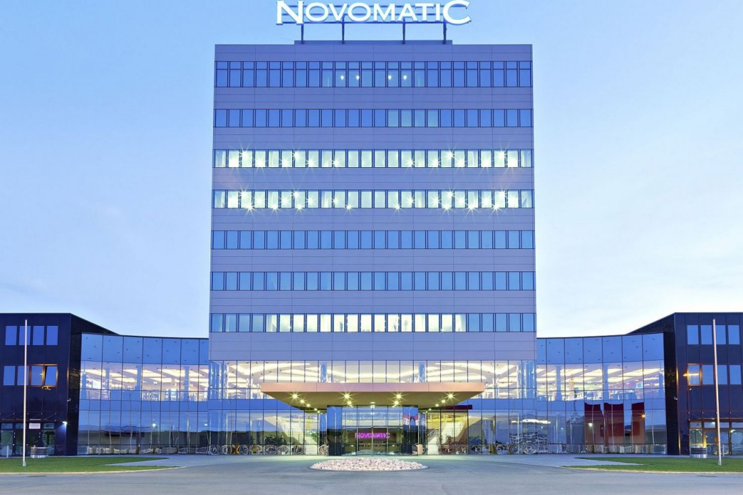 How NOVOMATIC Plans to Combat the Spread of COVID-19 Among Staff and Consumers