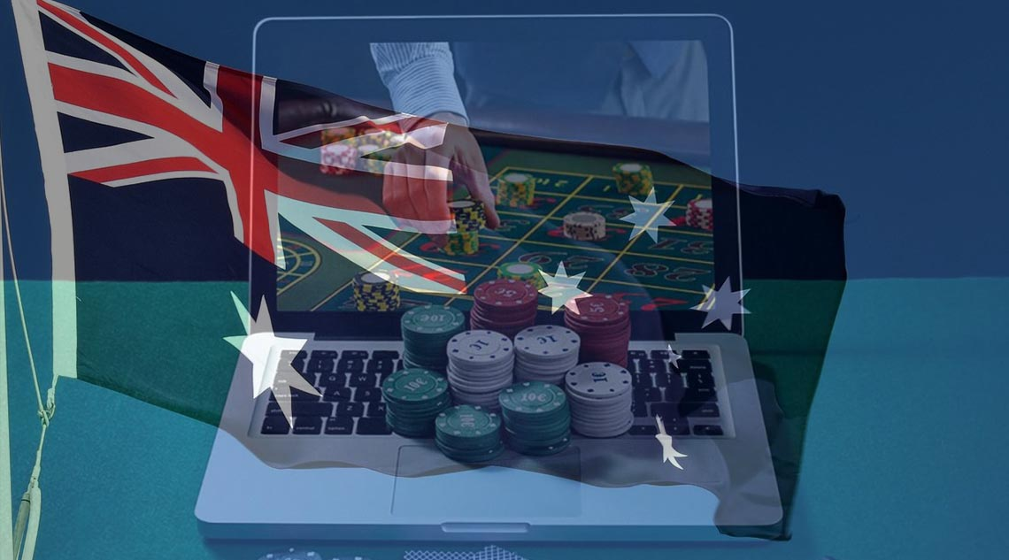 After Australia Issued an Economic Stimulus, Its Online Gambling Revenue Rose by 67%