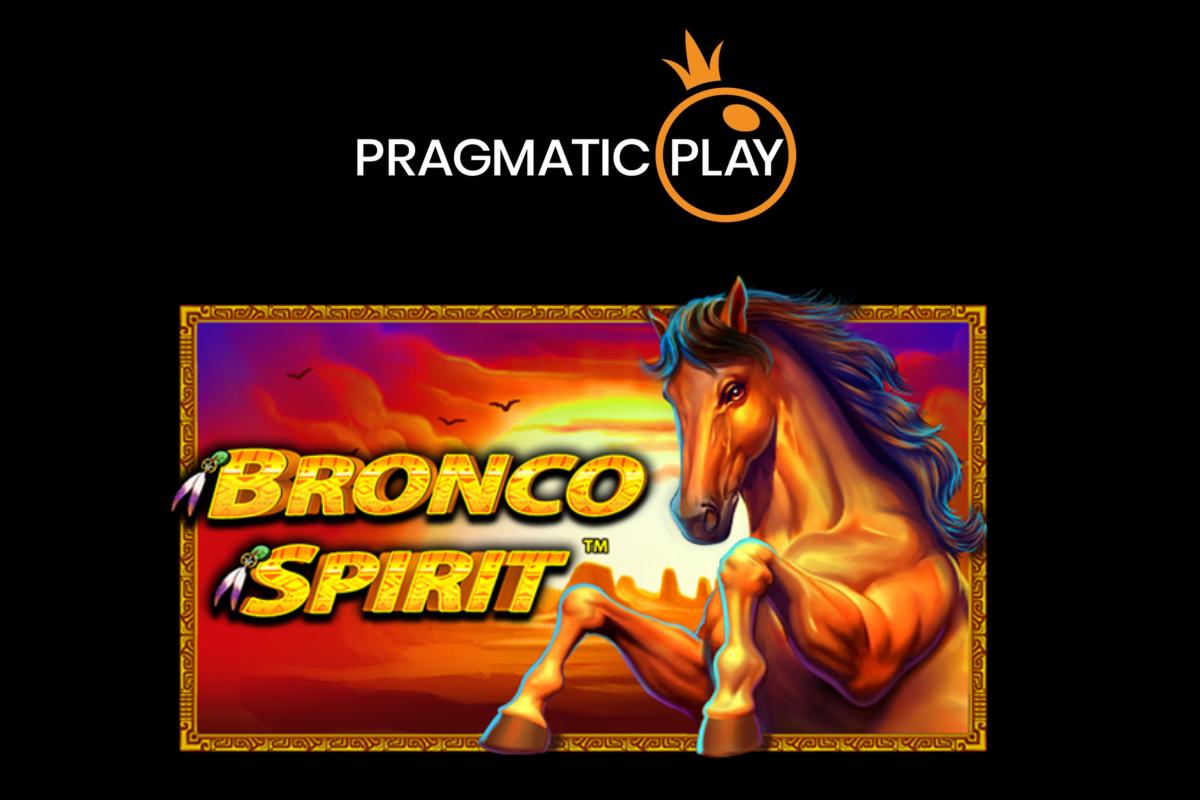Wins Run Wild In Pragmatic Play's Latest Slot Bronco Spirit
